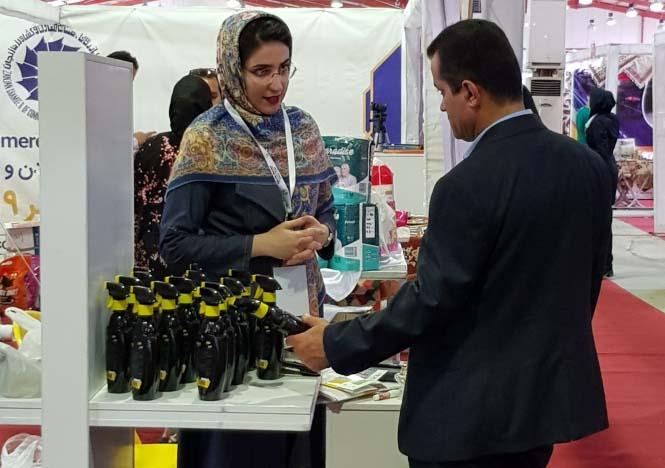 نمایشگاه دستاوردهای پژوهش، فناوری و فن بازار – نمایشگاه بین المللی تهران